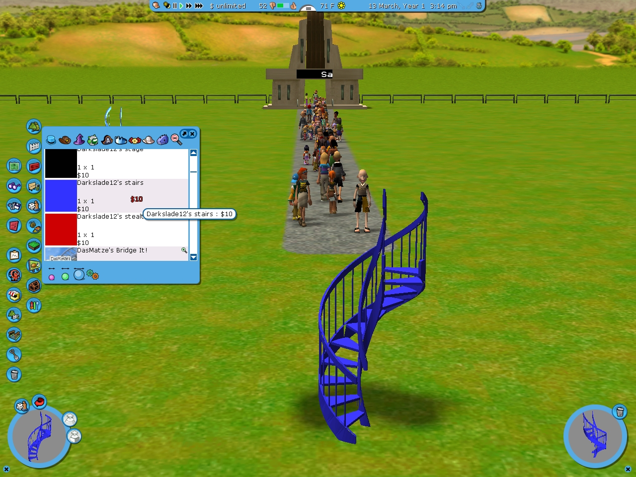 Roller coaster tycoon nude patch nudes clip