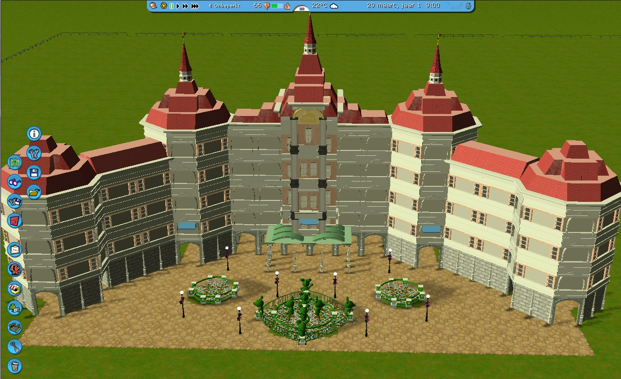 Rct2 scenery downloads