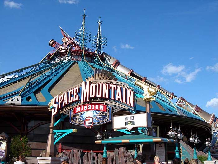 Space mountain mission 2 - Downloads - RCTgo