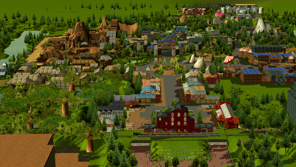 Rct3+Coaster+Do... Free Wildtangent Game Download