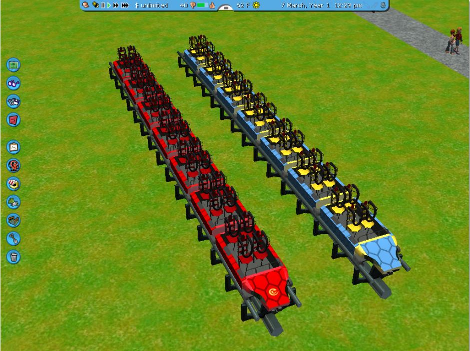 Roller Coaster Tycoon 3 No cd Crack