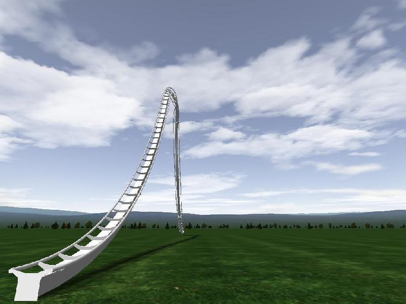 RCT3 Style Zero-G Roll: NoLimits Element - Downloads - RCTgo