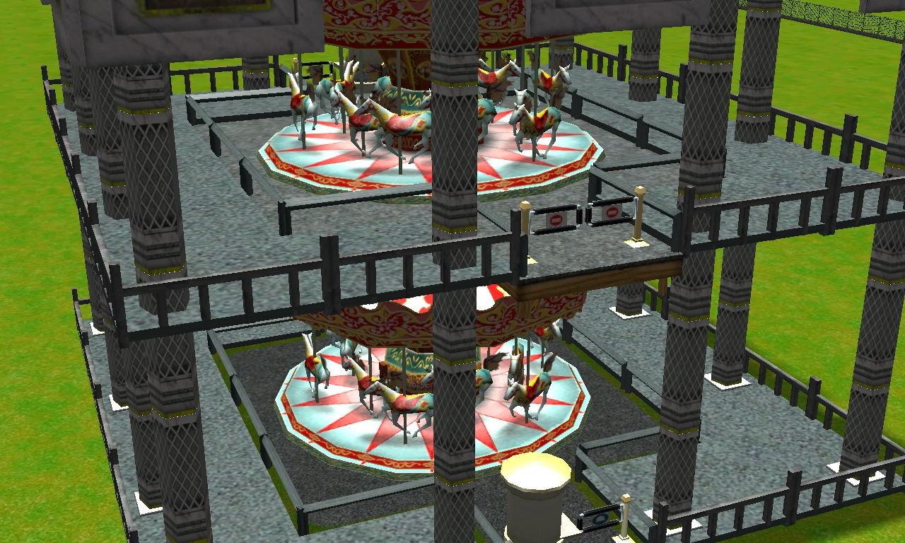 columbia carousel structure downloads rctgo