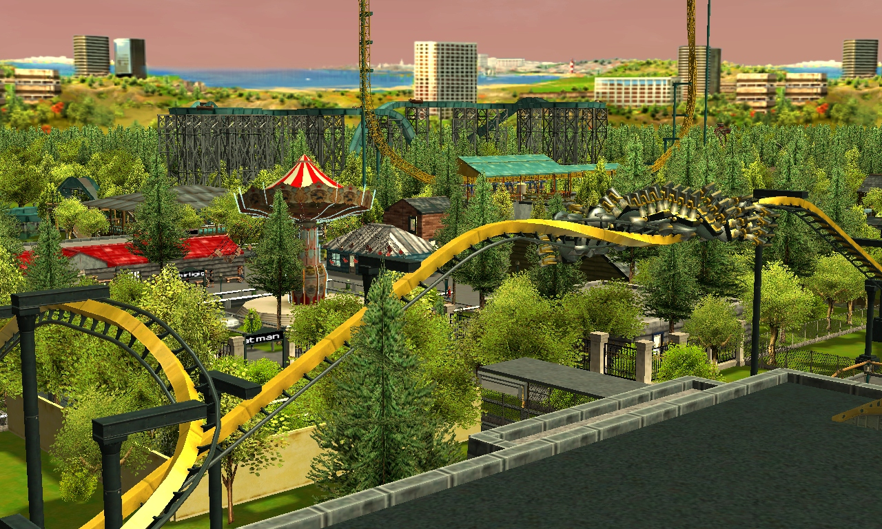 Six Flags Great America - Downloads - RCTgo
