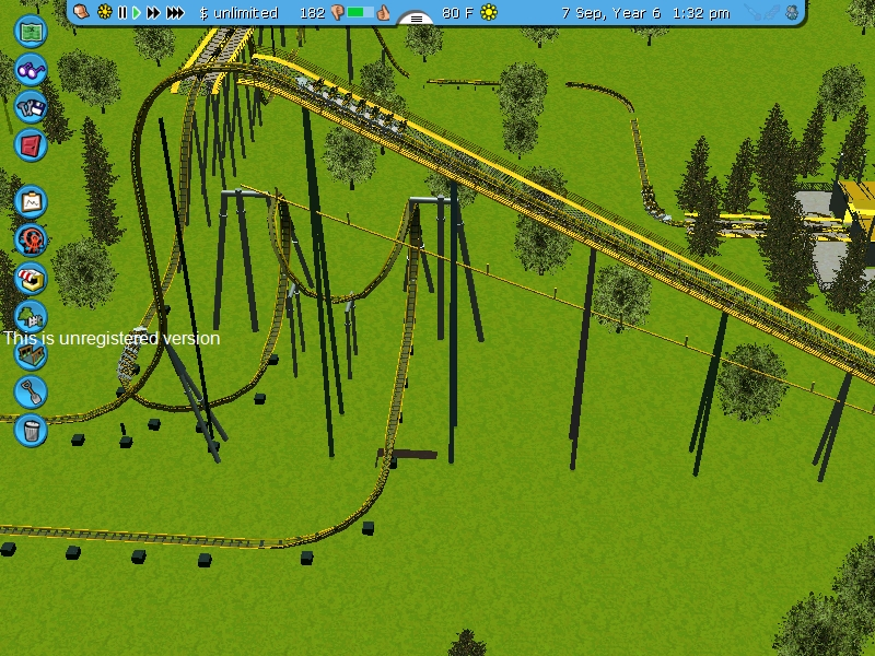 Odys station Gates rct3 download