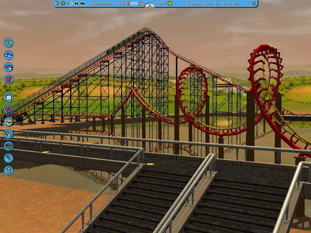 Kings Dominion - Anaconda CSO - Downloads - RCTgo