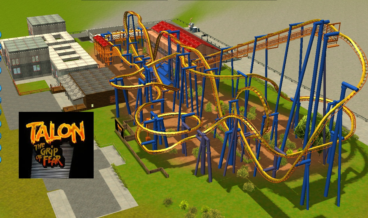 roller coaster tycoon download