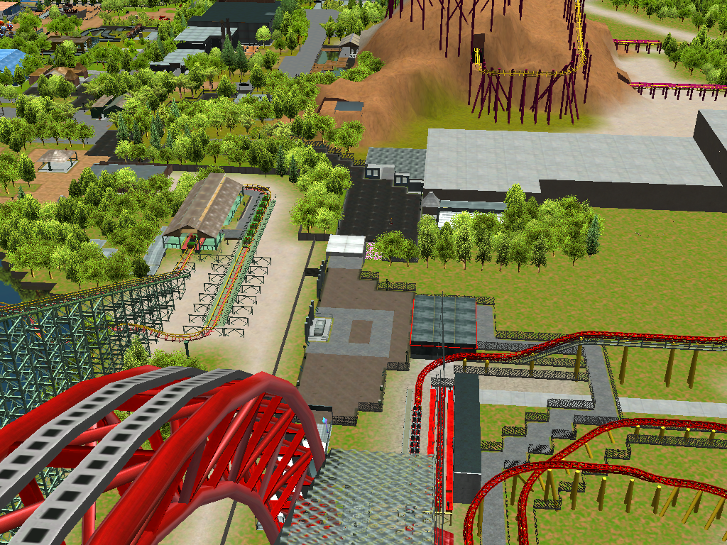 Kings Dominion - Downloads - RCTgo